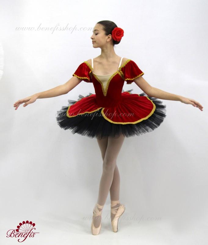 Classical Ballet Tutu Frame of Paris Ready Made Pancake Tutu Professional Comps
