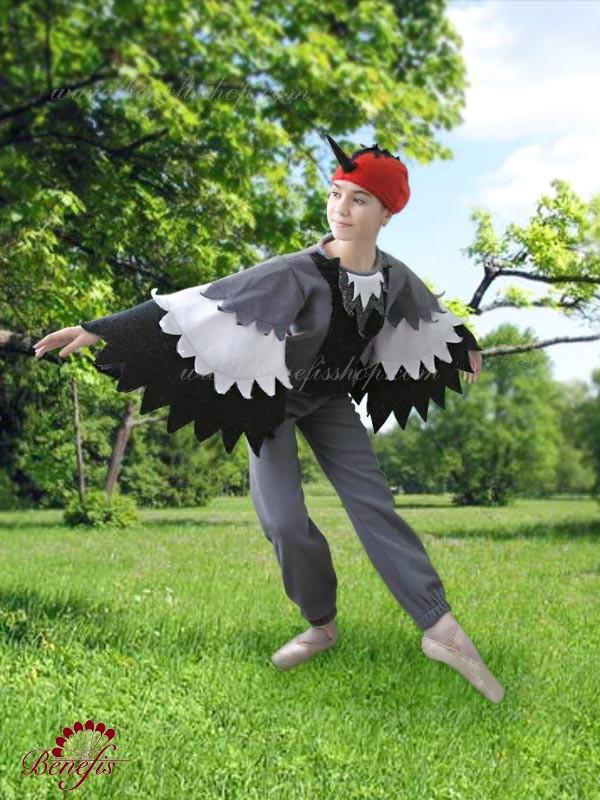 Как сделать костюм для птицы 108
