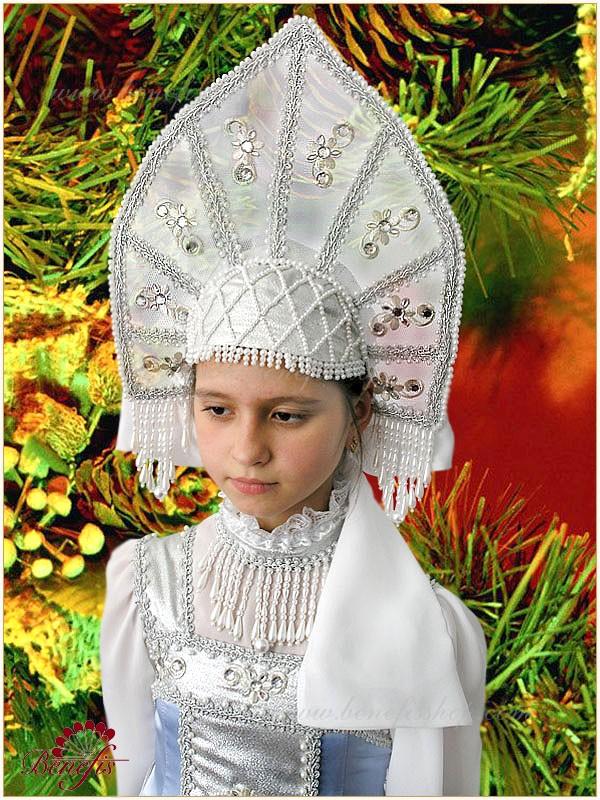 токарной плетение головного кокошника русского народного костюма города Санкт-Петербург Гороскоп