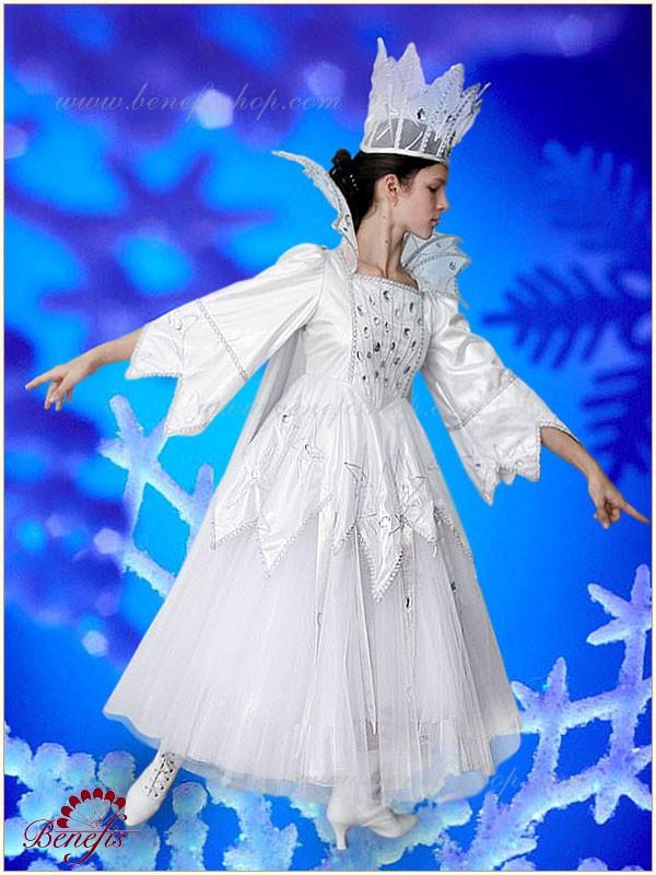 КОСТЮМЫ ИЗ СКАЗКИ СНЕЖНАЯ КОРОЛЕВА Прокат костюма Снежной